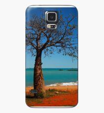 Lone Boab Case/Skin for Samsung Galaxy