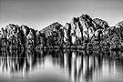 Rock Dip by Bob Larson