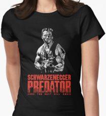 NES Predator: Arnie Edition T-Shirt