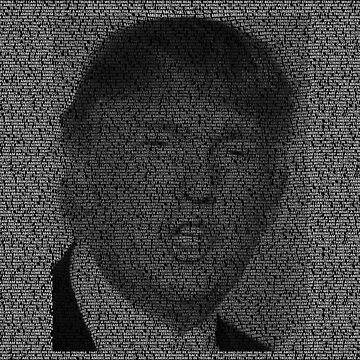 Things Donald Trump says by entastictreeman