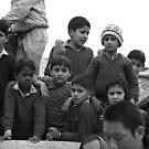 boys. himachal pradesh, india by tim buckley | bodhiimages