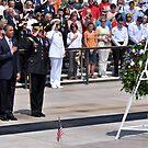 Arlington National Cemetary - Memorial Day 2011 by Matsumoto