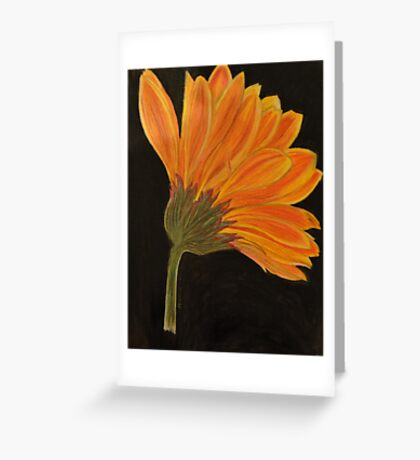 When the Sun Comes Rising..... Greeting Card