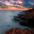 The Pacific… on the Rocks by MattGranz