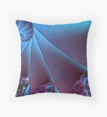The Camptown Ladies Throw Pillow
