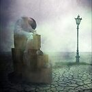 A surreal sense of emptiness by Shane Gallagher