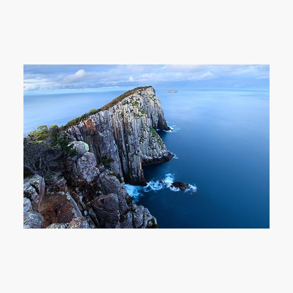 Cape Hauy Dusk, Tasman Peninsula, Australia Photographic Print