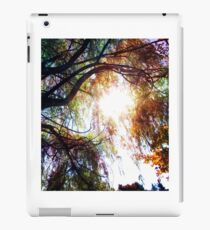 Wipping Willow iPad Case/Skin