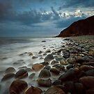 Pebbles by Brian Kerr