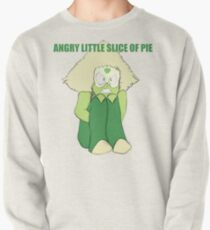 Angry Little Slice of Pie Pullover