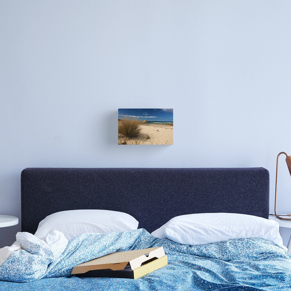 North East River - Flinders Island, Tasmania Canvas Print