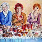 The Fete by Deborah Conroy