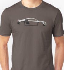 Audi R8 Slim Fit T-Shirt