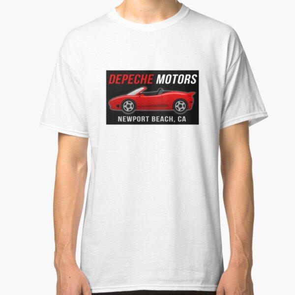 Depeche Motors Classic T-Shirt