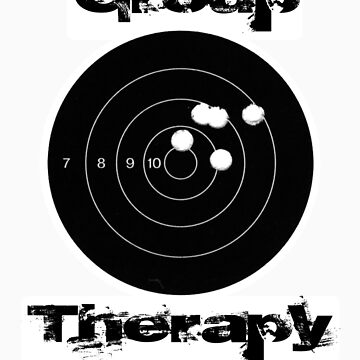 group therapy by rljphotography
