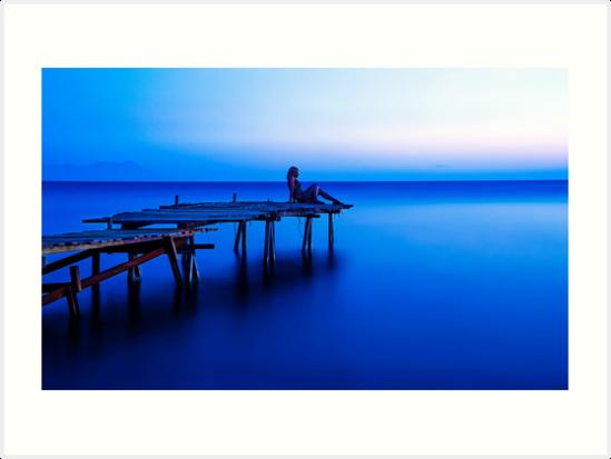 Reflection by aka-photography