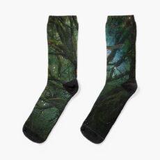 Tree of Life Socks