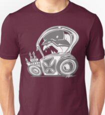 Big Daddy'S Show Car T-Shirt