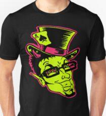 Cartoon Face T-Shirt