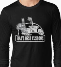 Rat's Nest Customs T-Shirt