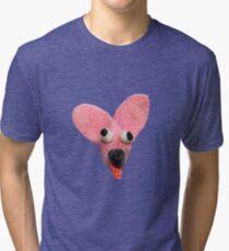 Chihuahua! Tri-blend T-Shirt