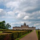 castle howard by Michelle McMahon