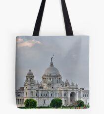 Victoria Memorial Hall, Calcutta, Kolkata Tote Bag