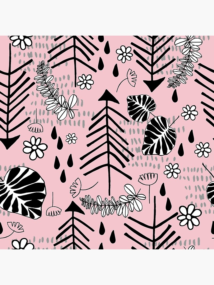 Bäume und Skizzen von RanitasArt