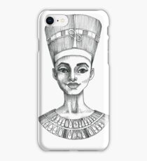 Nofretete iPhone Case/Skin