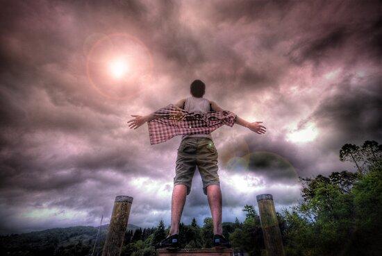 Unleashed by Yhun Suarez