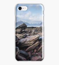 Skye Rocks iPhone Case/Skin