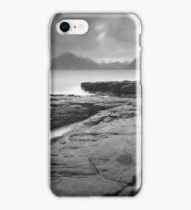 Loch Scavaig iPhone Case/Skin