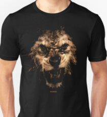LION RISING Unisex T-Shirt