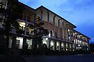 Balairung, Universitas Gadjah Mada by buildings