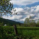 Rural SW Virginia by InvictusPhotog