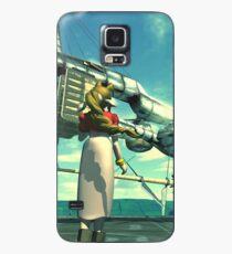 Final Fantasy VII - Aeris / Aerith Case/Skin for Samsung Galaxy