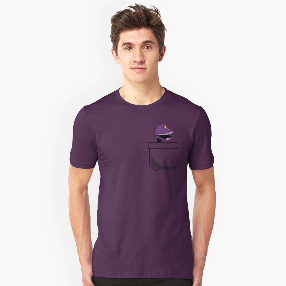 Mystery Science Gypsy Unisex T-Shirt Front