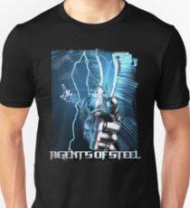 Agents Of Steel 1 Unisex T-Shirt