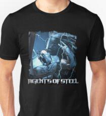 Agents Of Steel 3 Unisex T-Shirt