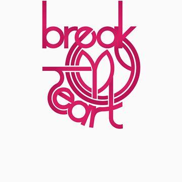 break my heart by scotnamese
