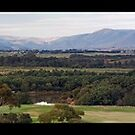 Views from Mt Lofty 1 by rjpmcmahon
