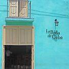 La Perla de Cuba - Camagüey, Cuba  by fionapine