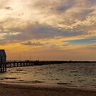 Busselton Jetty by Sarah Howarth [ Photography ]