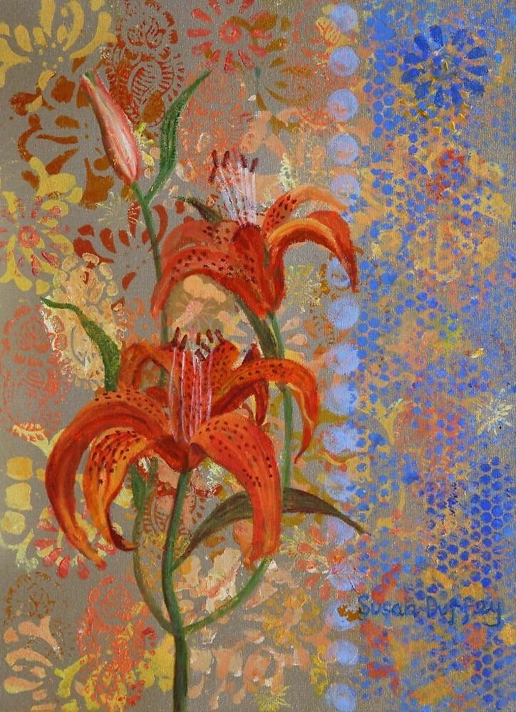 Enchantment Lily by Susan Scott