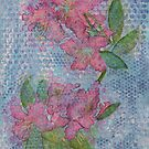 Rhododendrons by Susan Duffey