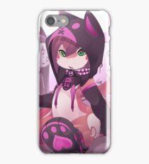NeKo-RU iPhone Case/Skin