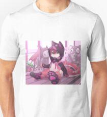 NeKo-RU Unisex T-Shirt