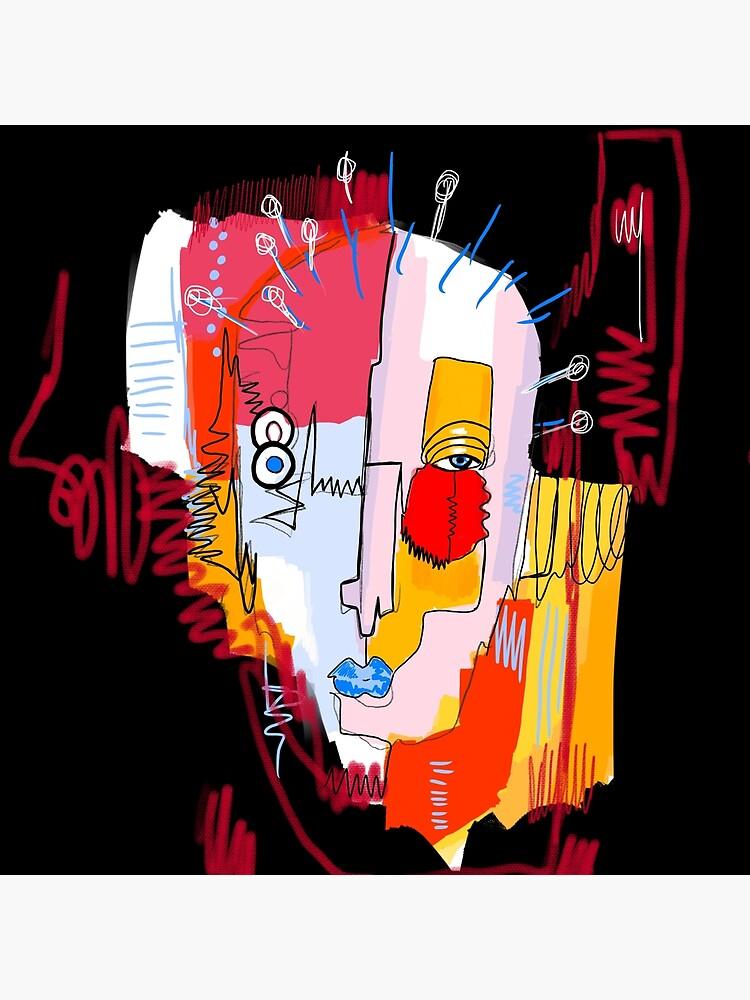 Fragments by jasminmostafa