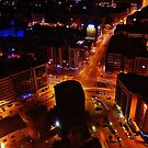City Lights by TonyGeary