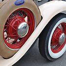 """""""Wheels"""" by Lynn Bawden"""